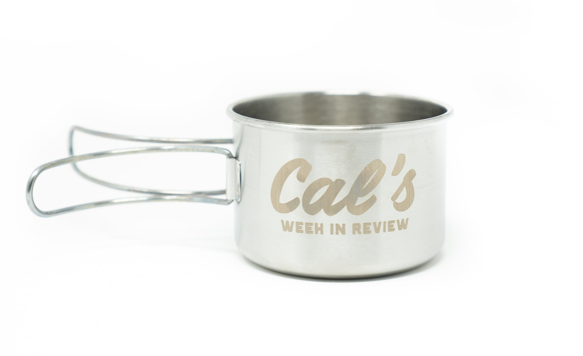 Cal's Camp Cup