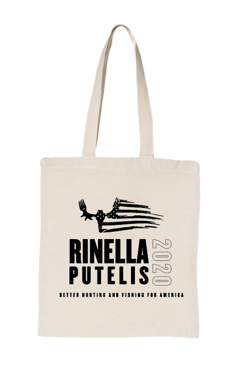 Campaign Re-usable Tote