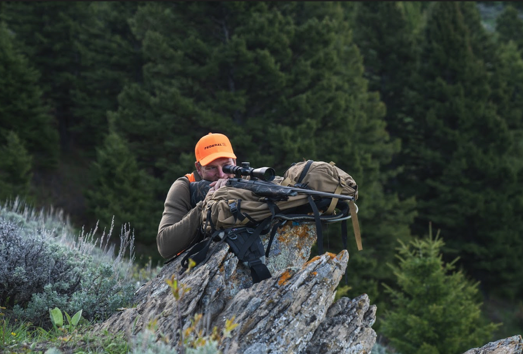 Weatherby Vanguard MeatEater Edition Rifle