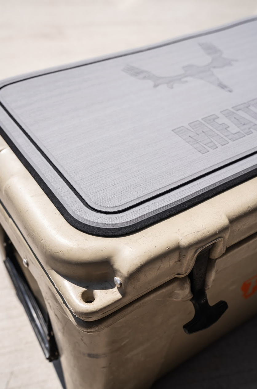 MeatEater Cooler Pad