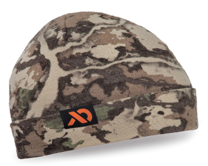 First Lite Tag Cuff Beanie - Cipher and Fusion -