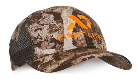 First Lite Trucker Hat - Cipher and Fusion -