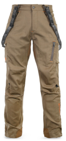 First Lite Men's Obsidian Pant - Dry Earth -