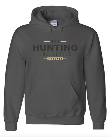 Hunting Collective Logo Hoody