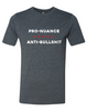 The Hunting Collective: Pro-Nuance, Anti Bullsh!t T-Shirt