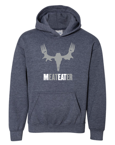 Youth MeatEater Logo Hoody