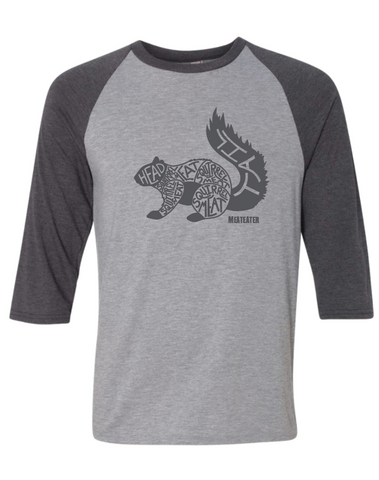 Squirrel Meat T-shirt