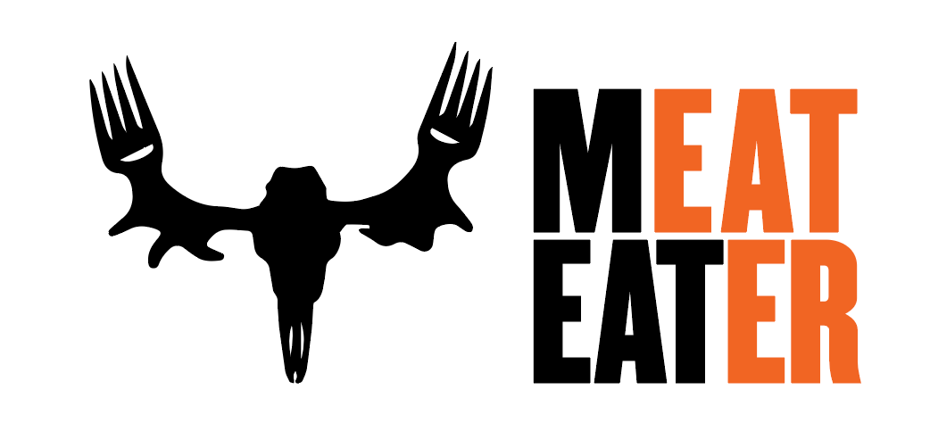 MeatEater Logo Sticker