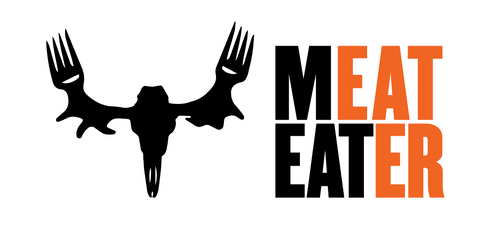 Image result for meateater logo