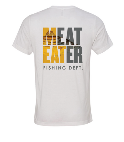 Fishing Dept. T-shirt