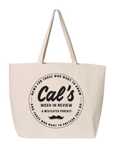 CWIR Re-usable Tote Bag