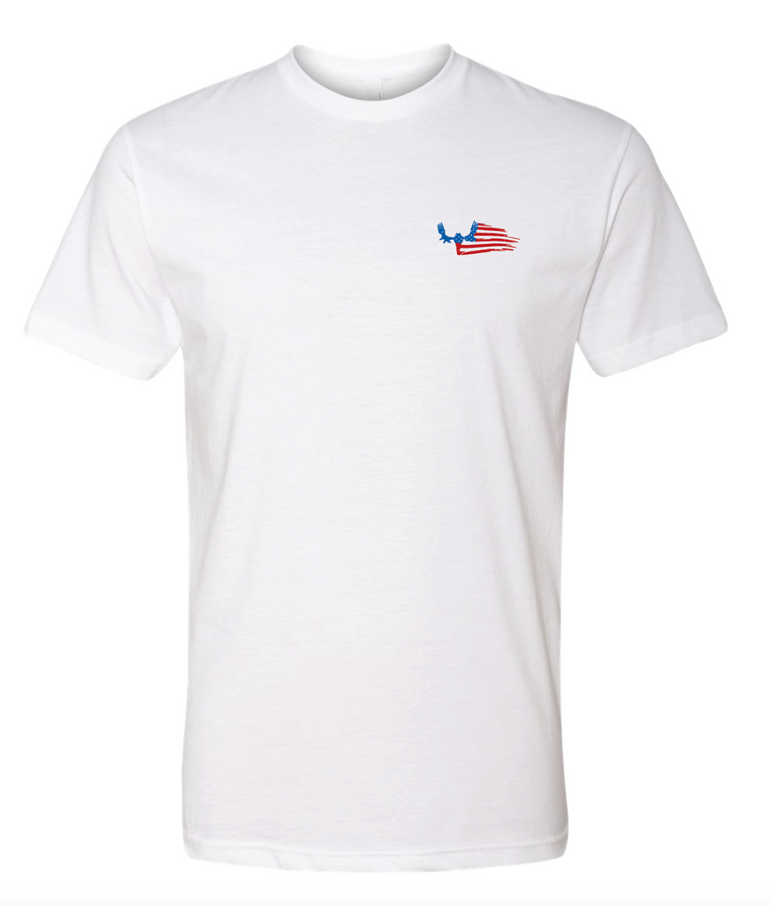 Campaign T-Shirt (Logo on Back)