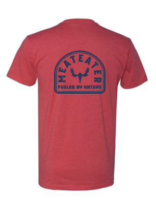 MeatEater Badge T-Shirt