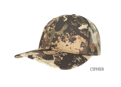MeatEater & First Lite Trucker Hat