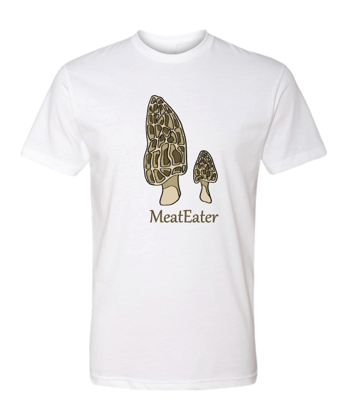 Morel T-Shirt