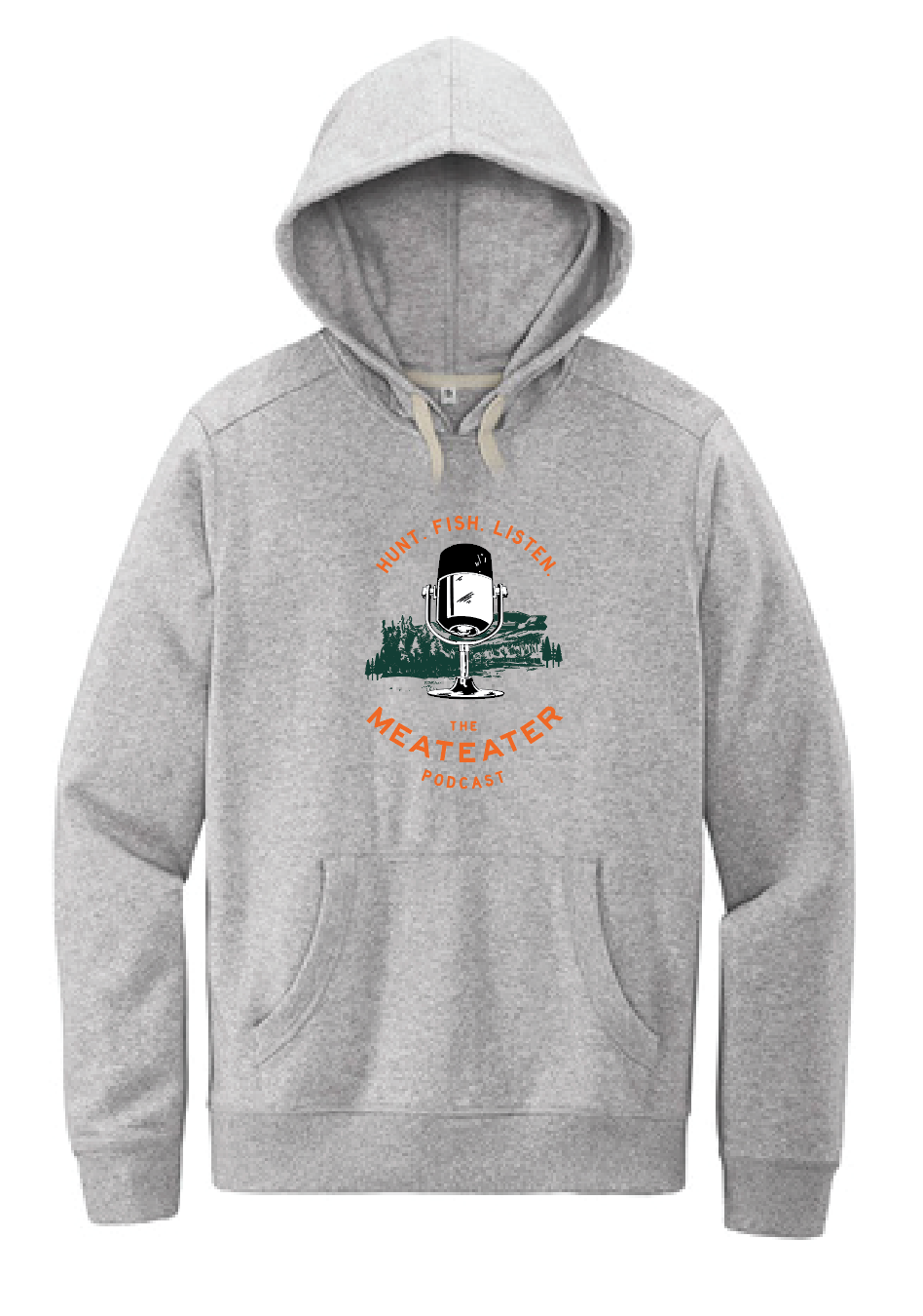 Podcast Hoody