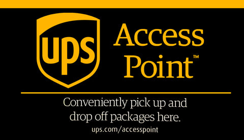 UPS Access Point in Auburndale NY