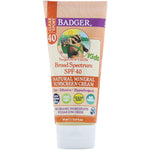 Badger Clear Sport SPF40 Sunscreen
