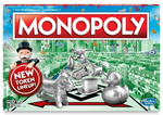 Monopoly The Game