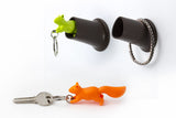 Squirrel Key Ring Holder by Qualy