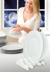 Dish Rack - Full Moon