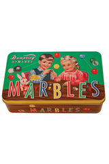 Marbles Set by Wu & Wu