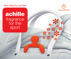 Mr & Mrs - Achille  Air Freshener - Sport