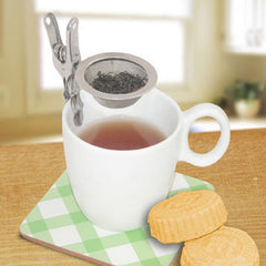 Clip - Herbal Tea Infuser