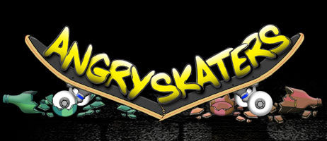 Angry Skaters