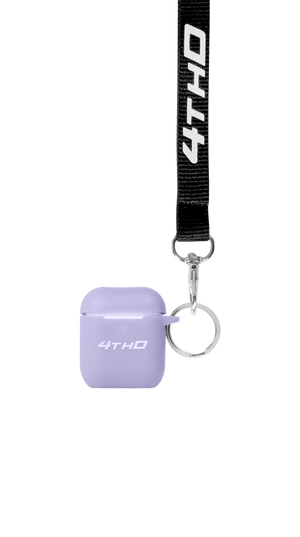 Lanyard AirPods Case - FLIEDER