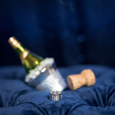 TW Designs x Milk Punch Cigar Ring