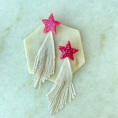 Be the Star That You Are Earrings
