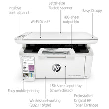 Load image into Gallery viewer, HP LaserJet Pro MFP M28w
