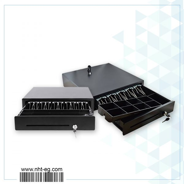 Cash Drawer 7 cell