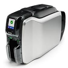 ZC300 Card Printer