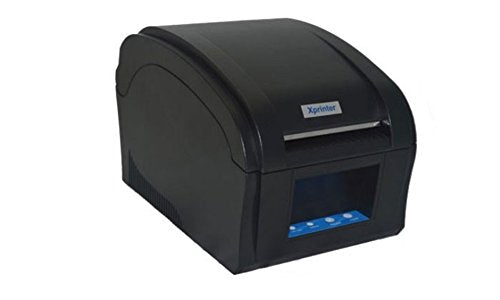 Xprinter XP-360B USB Port Thermal Automatic Calibration Barcode Printer