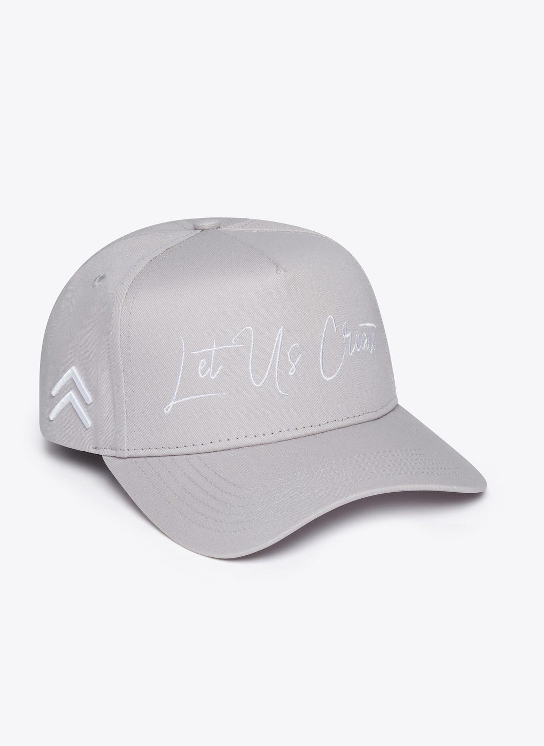SUMMER LUC GREY CAP