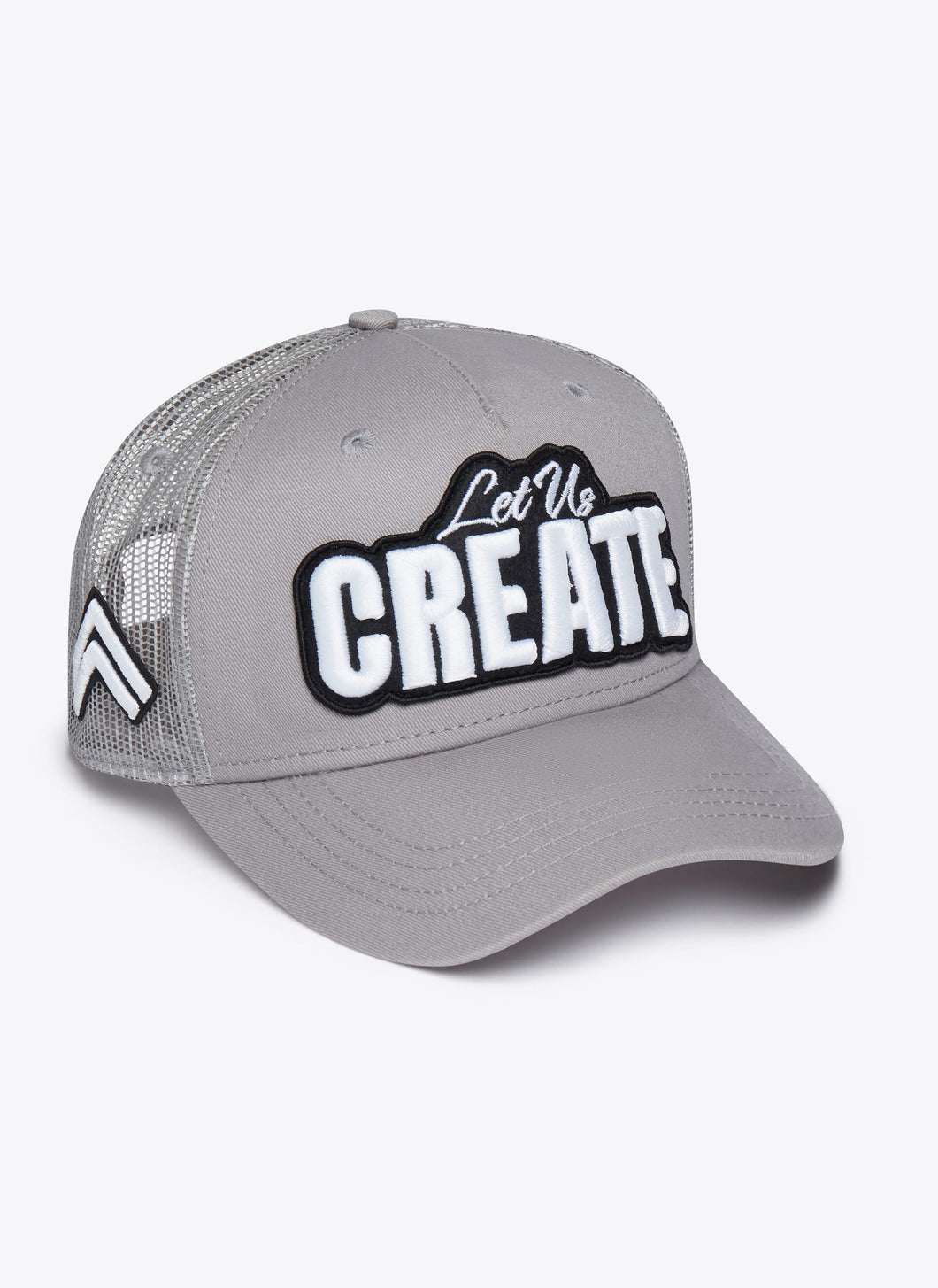 EXCLUSIVE GREY CAP