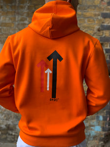 STAND UP TO CANCER HOODIE