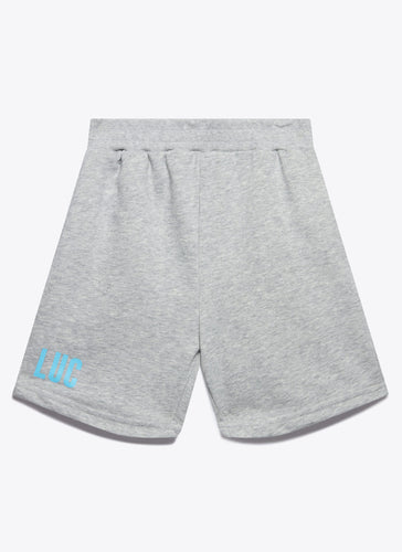 KIDS GREY SHORTS