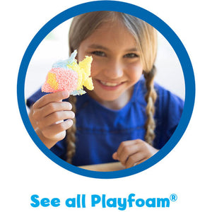 Playfoam® A Sculpting Guessing Game