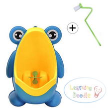 Load image into Gallery viewer, Training Pee-Toad