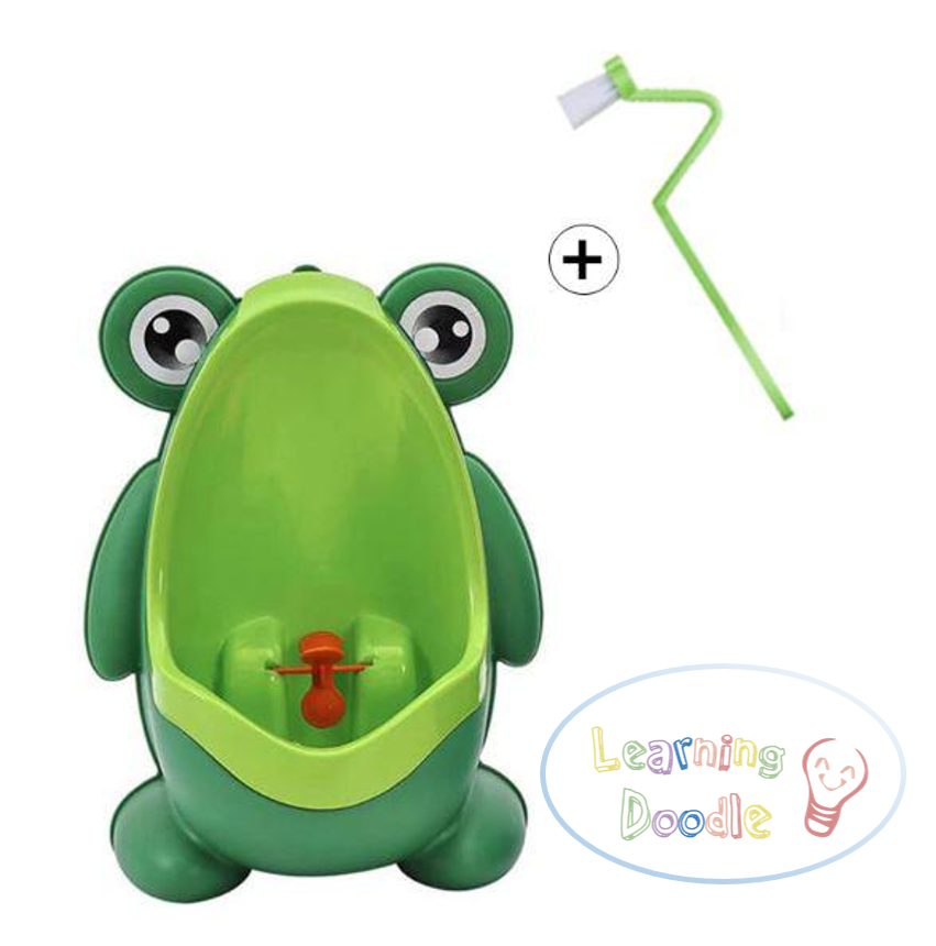 Training Pee-Toad