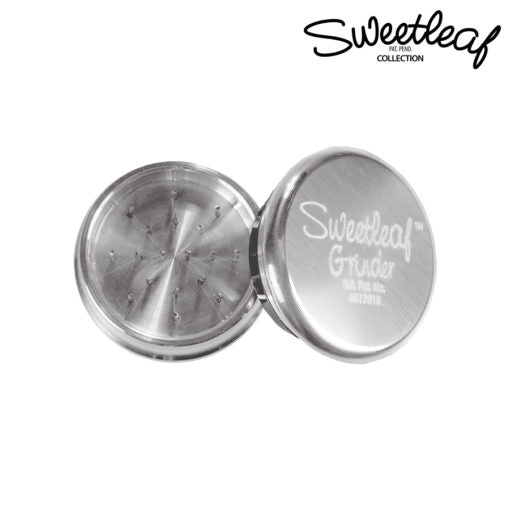 SWEETLEAF ALUMINUM ORIGINAL SM
