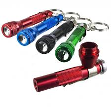 Flashlight Pipe