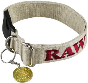 Raw Dog Collar