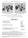 John Deere JD 300 Tractor - Parts List - Ag Manuals - A Provider of Digital Farm Manuals - 2