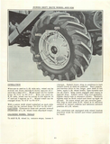 Allis-Chalmers Model A Gleaner Baldwin Combine - Operator's Instructions - Ag Manuals - A Provider of Digital Farm Manuals - 2
