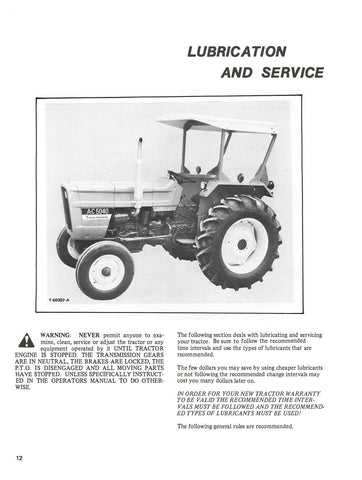 Allis_Chalmers_5040_OM_2_large?v=1480812620 allis chalmers 5040 diesel tractor operator's manual allis chalmers 5040 wiring diagram at crackthecode.co