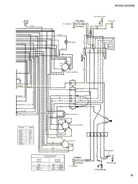 allis chalmers 5040 diesel tractor operator s manual engine diagrams ford 2008 ford f 150 4 6l engine diagrams